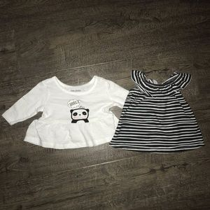 Other - 🎀 Baby Girl Tops 🎀